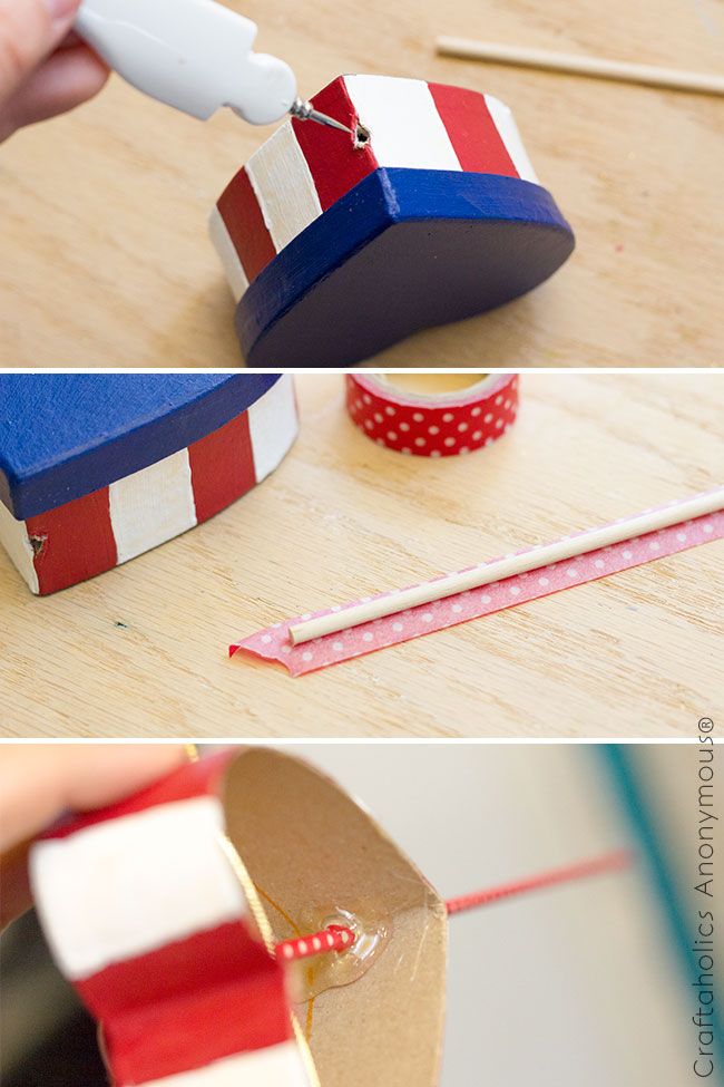 Fun 4th of July craft