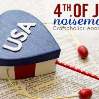 4th of July Noisemakers