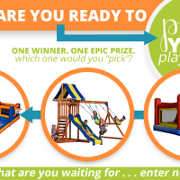 Pick Your Playground Giveaway!