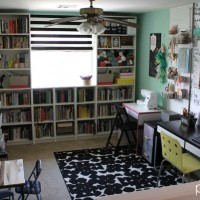 craft room- persia lou