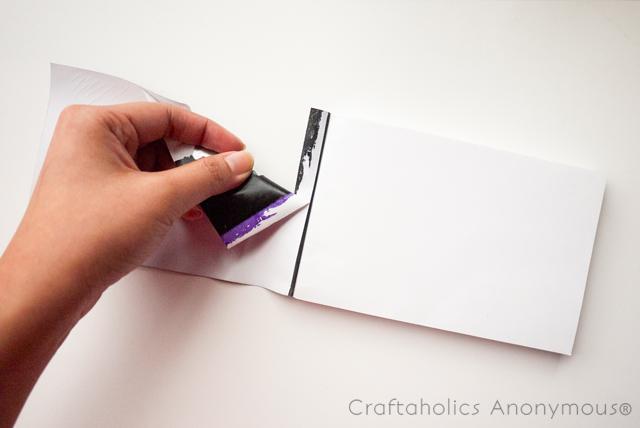 note pad tutorial