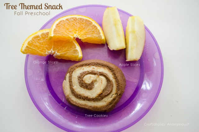 tree-preschool-snack