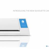 Meet the NEW Silhouette CAMEO