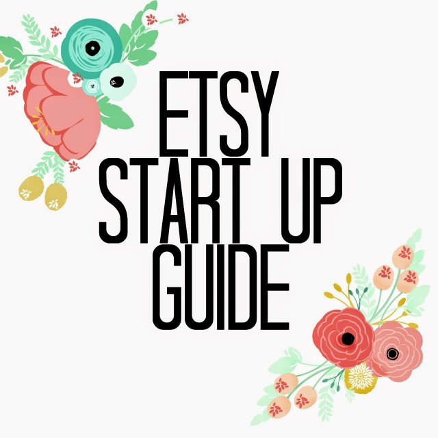 How to start an Etsy shop