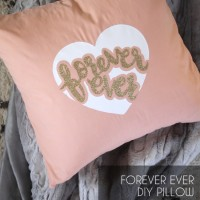 forever ever pillow 9