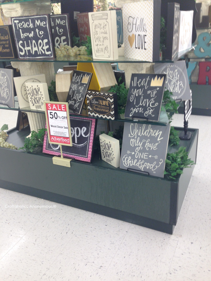 12 Reasons Your Wife Spends Too Much At Hobby Lobby