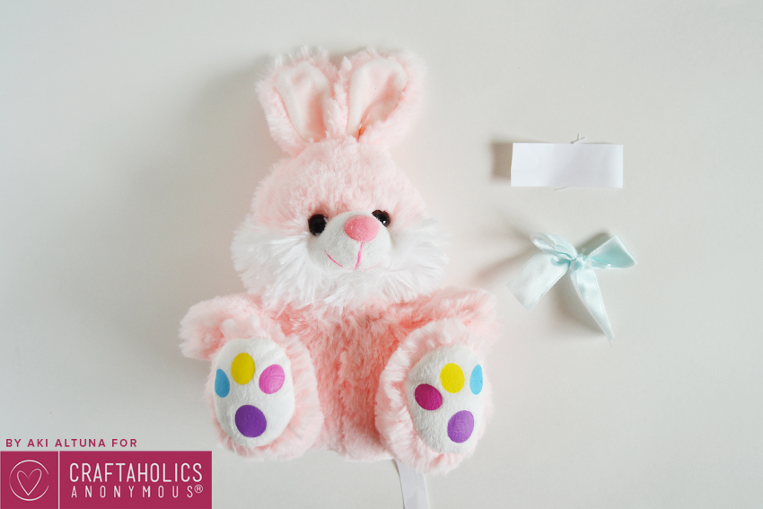 inexpensive easter craft