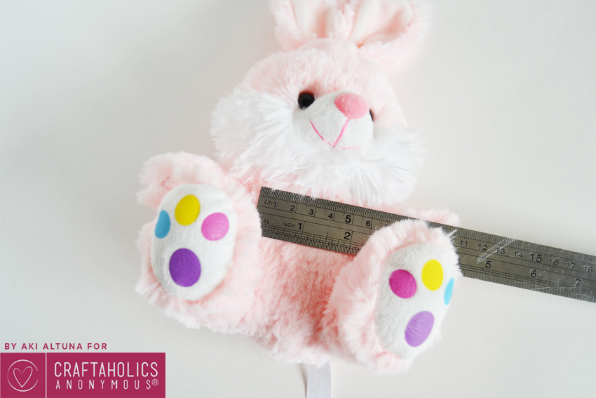 easter silhouette craft