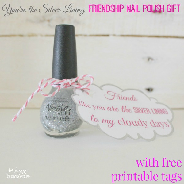 graphic about Mani Thanks Free Printable called Craftaholics Anonymous® 42 Nail Polish Printables