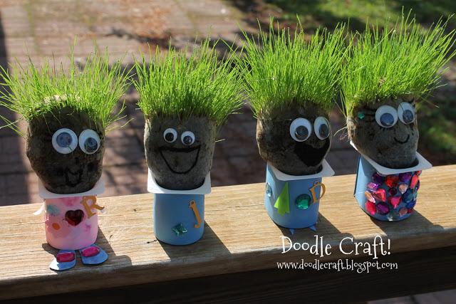 doodle craft blog