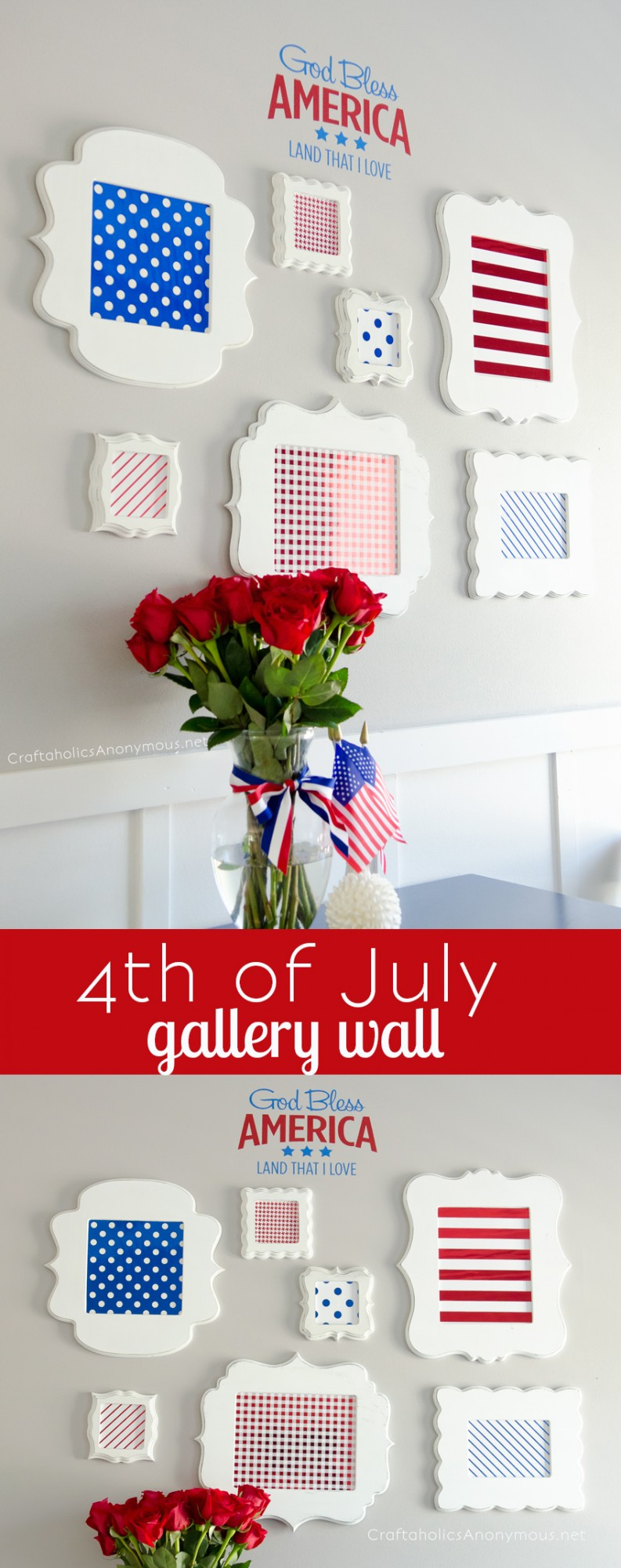 4th-of-July-gallery-wall-collage