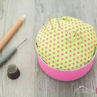 Turn A Tin Can Into A Pincushion-6