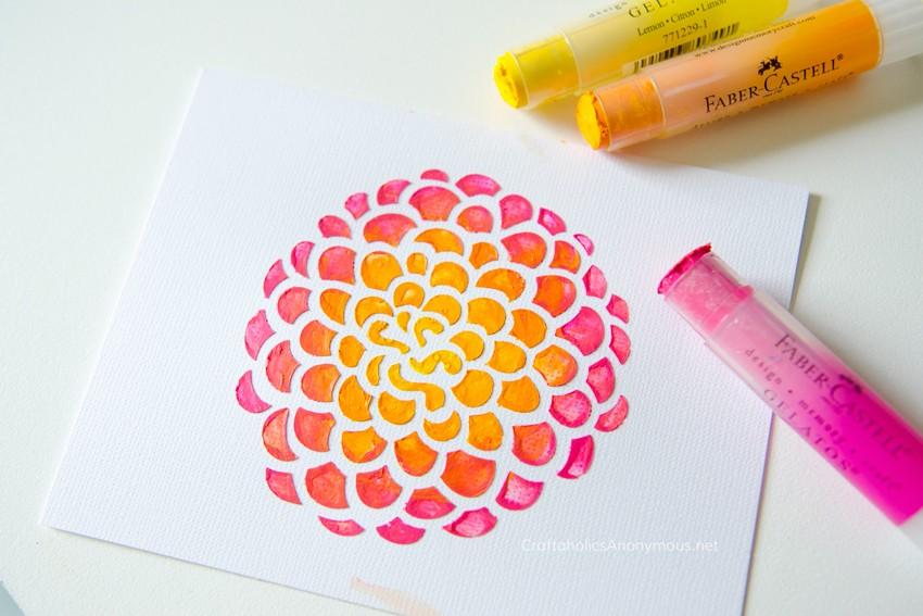 bright-stenciled-flower