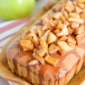 Cinnamon-Apple-Topping
