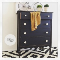 The Marissa Dresser 0450