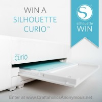 silhouette curio giveaway