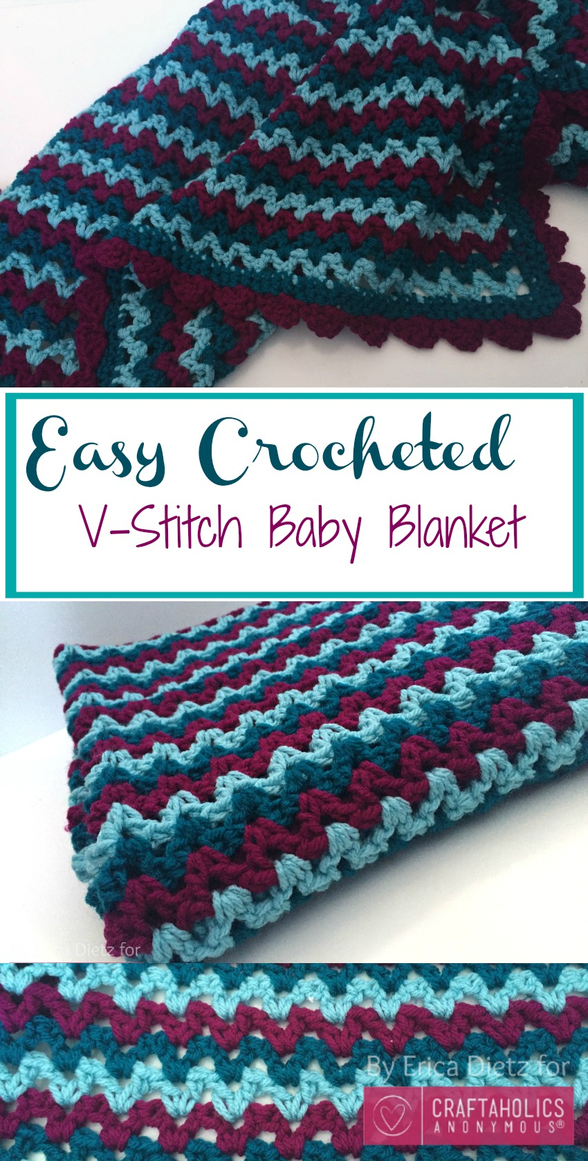 Easy Baby Crochet Patterns Interesting Decorating