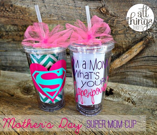 easy gift for mom
