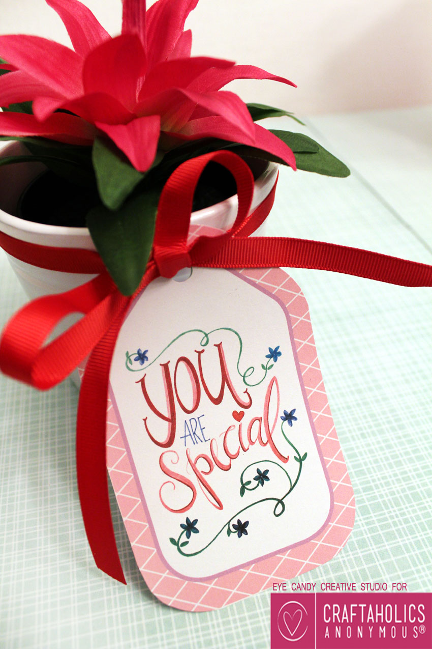 easy printable gift tags