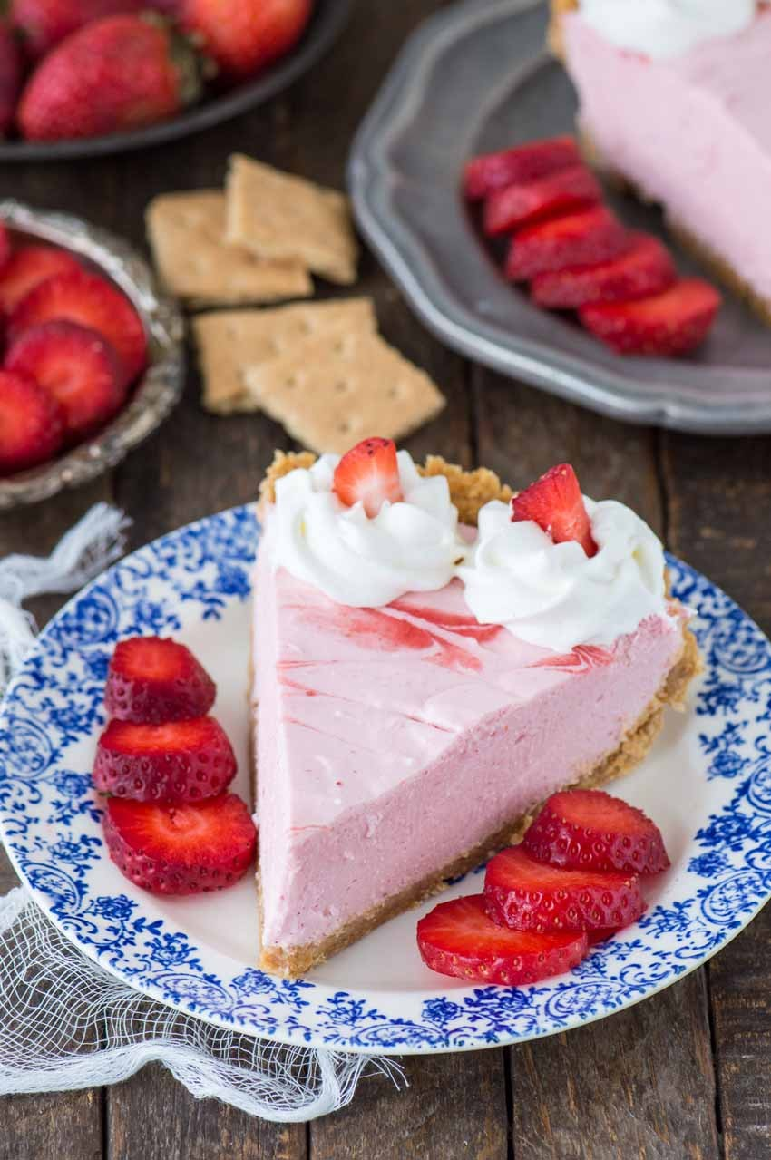 Craftaholics Anonymous 174 30 No Bake Desserts For Summer