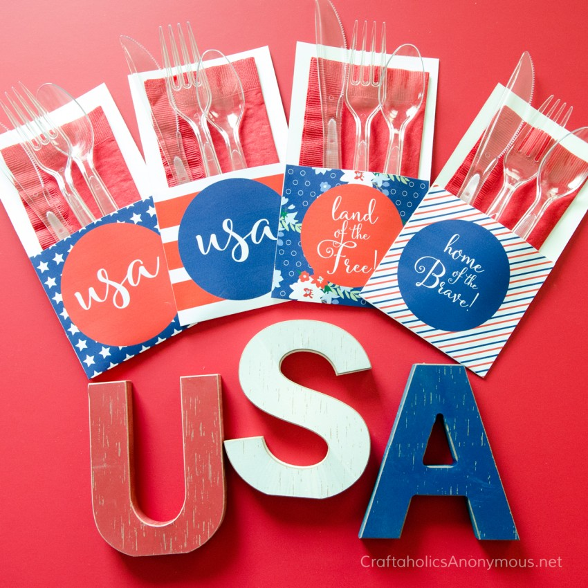 4th-of-July-Utensil-holders-SQ