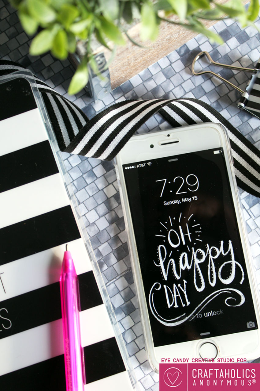 Craftaholics Anonymous 174 Free Cell Phone Wallpaper