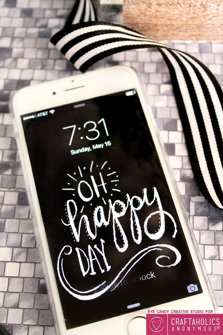 oh happy day wallpaper
