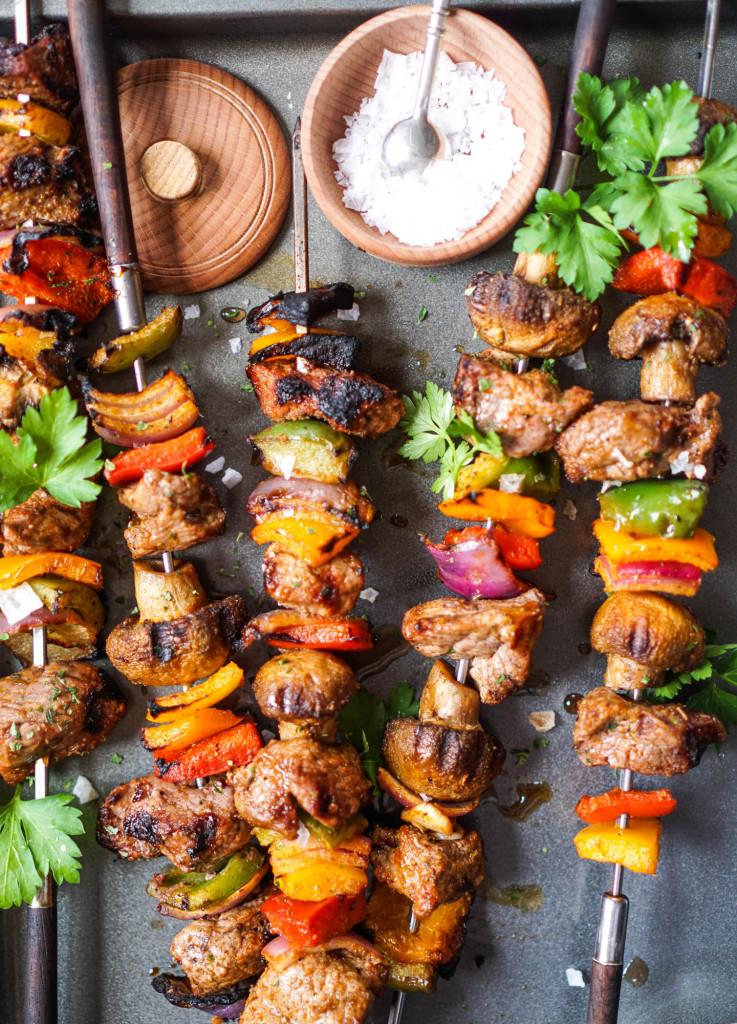 summer grilling recipes 25