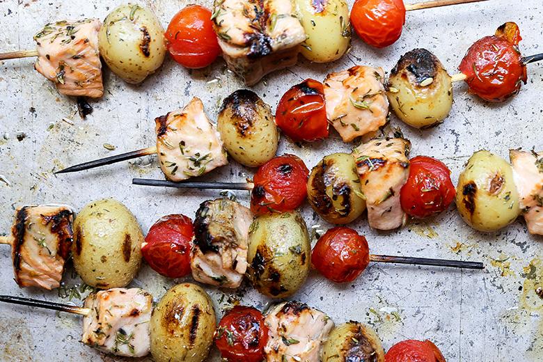 summer grilling recipes 9