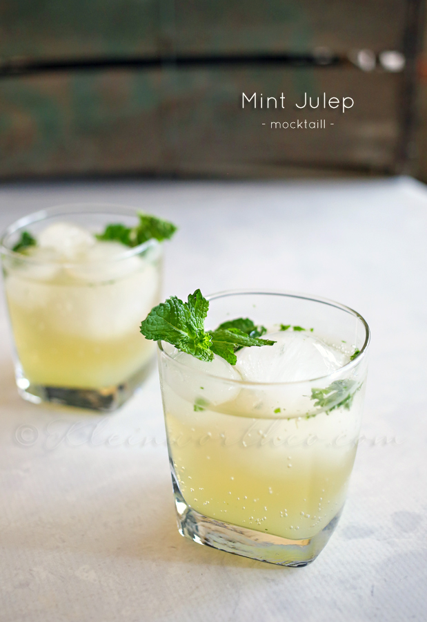 Refreshing Summer Drinks 13