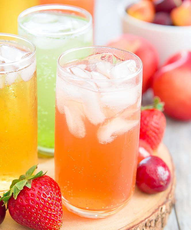 Refreshing Summer Drinks 18