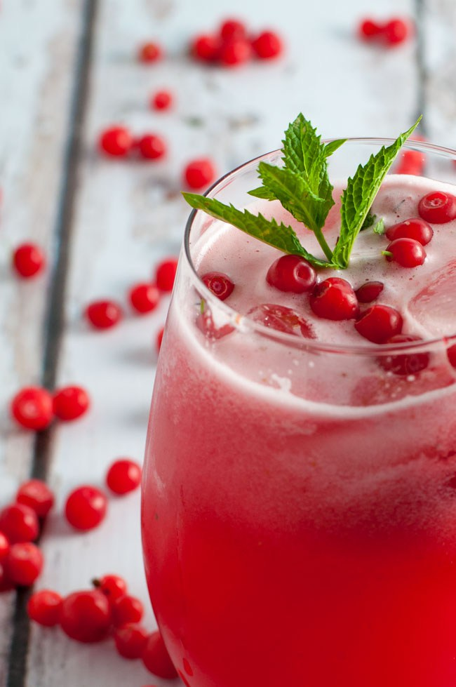 Refreshing Summer Drinks 21
