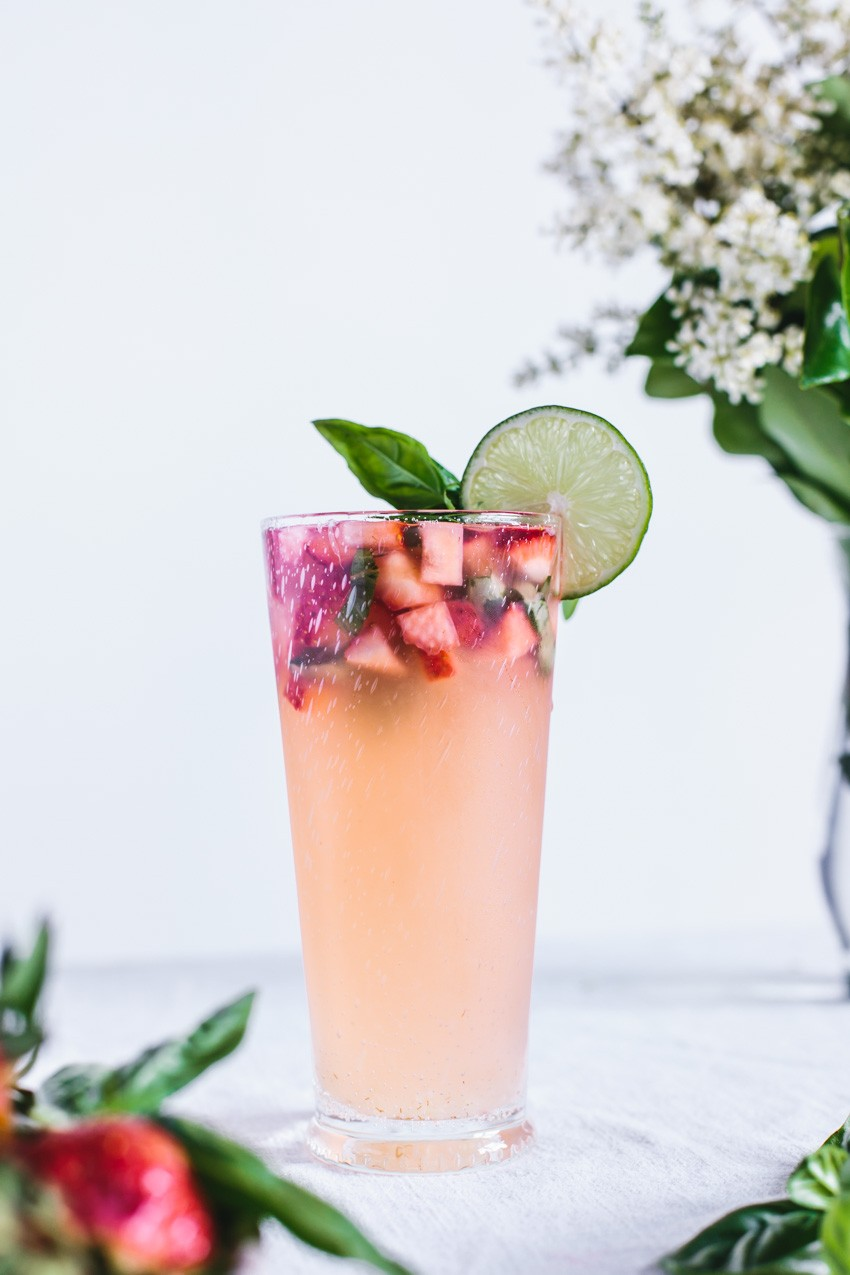 Refreshing Summer Drinks 27