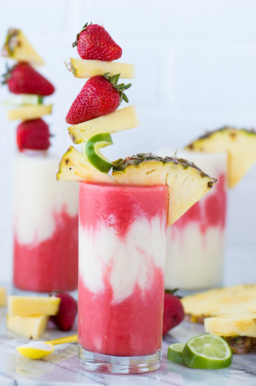 Refreshing Summer Drinks 3
