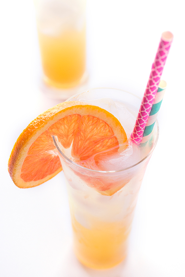 Refreshing Summer Drinks 30
