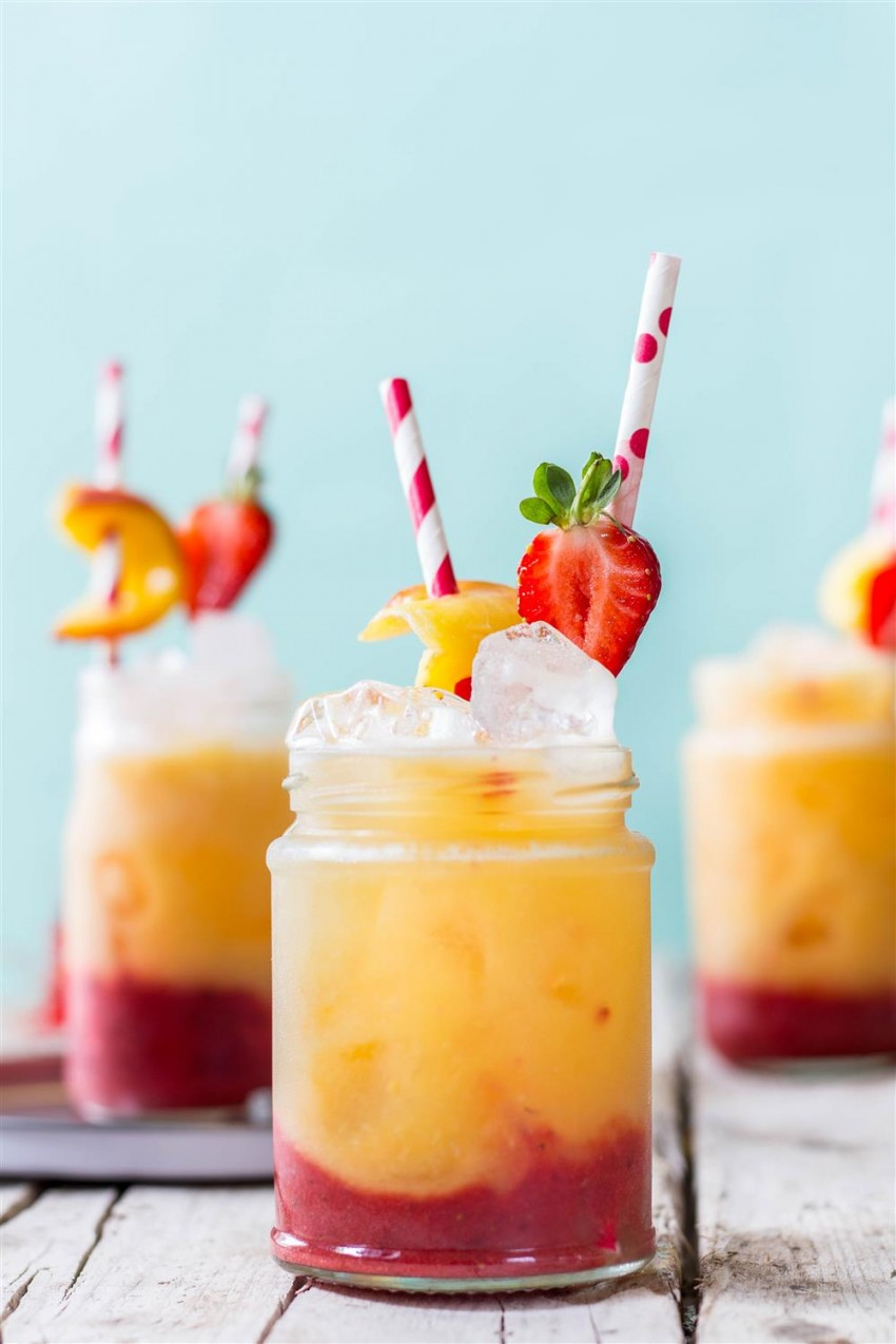 Refreshing Summer Drinks 31
