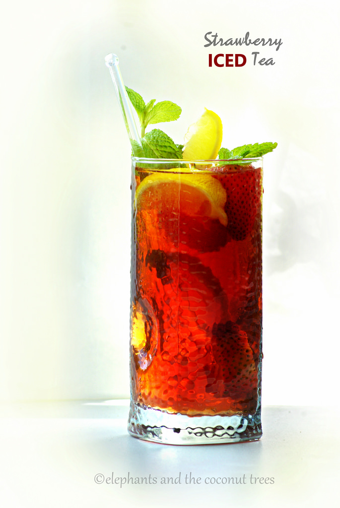 Refreshing Summer Drinks 32
