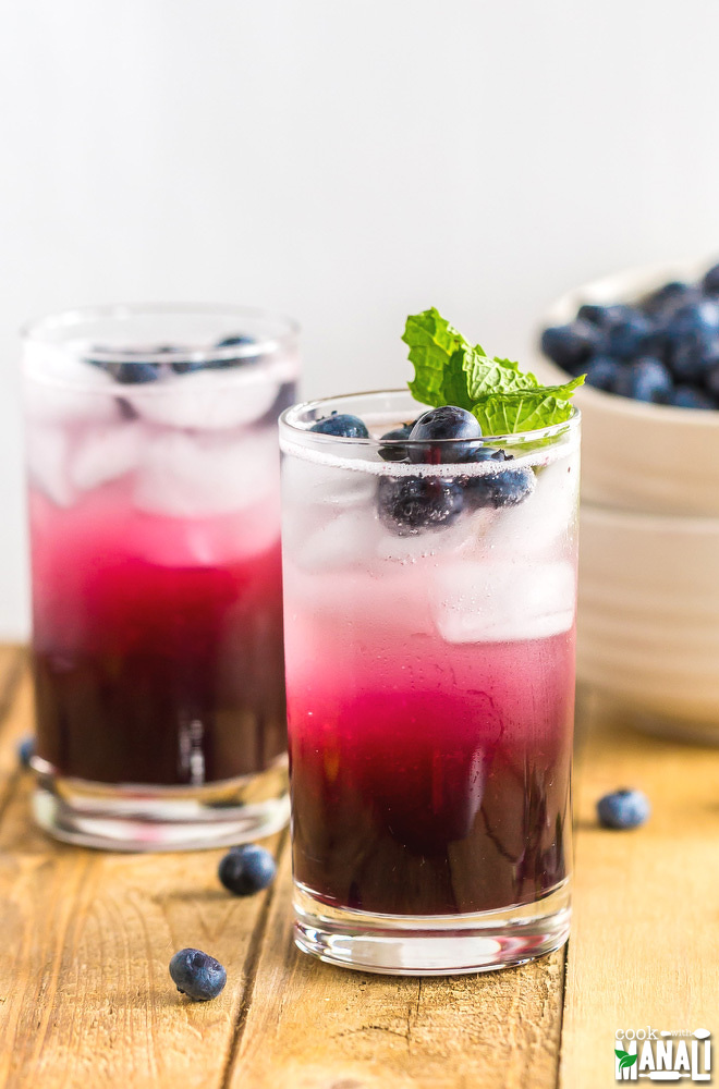 Refreshing Summer Drinks 4
