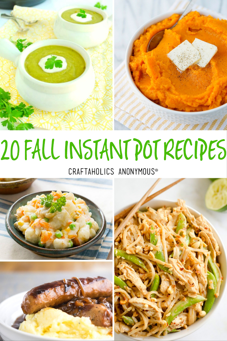 Instapot Chili Recipes Healthy