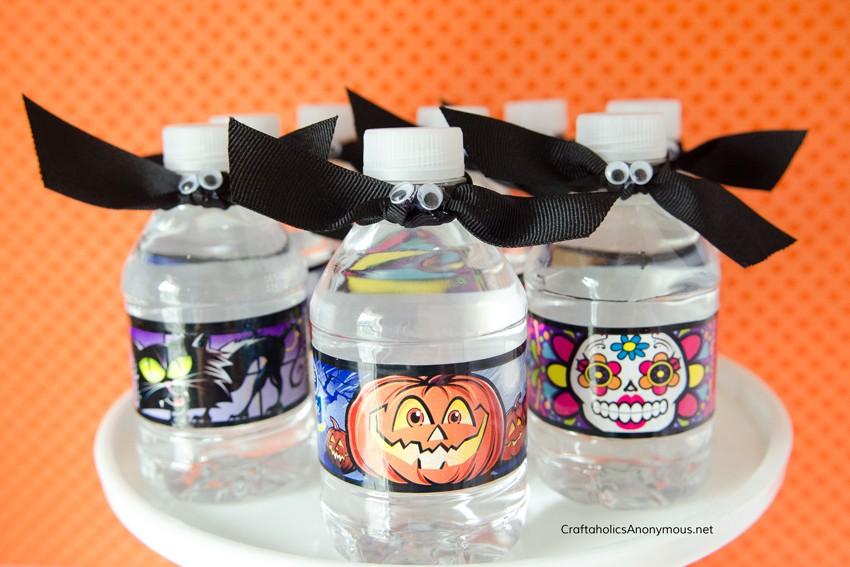 diy-halloween-water-bottles