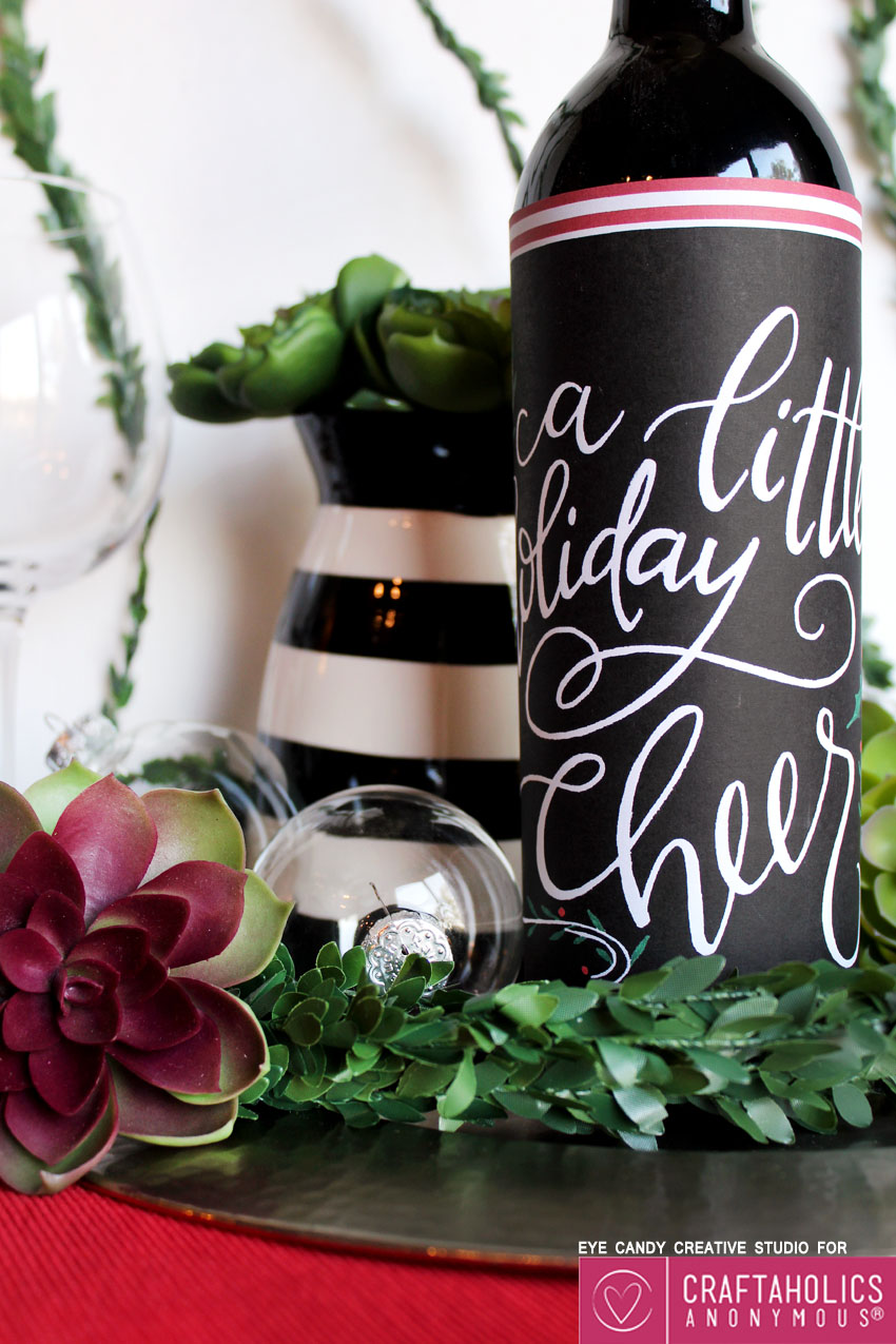 free holiday printable