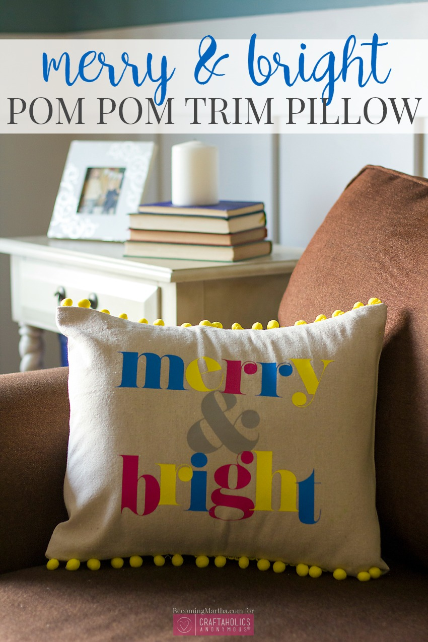 merry-and-bright-pillow-4aMerry and Bright Christmas PillowMerry and Bright Christmas Pillow