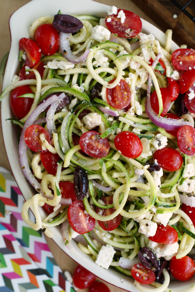 Zoodle Recipes Easy Delicious Zoodle Recipes For Paleo