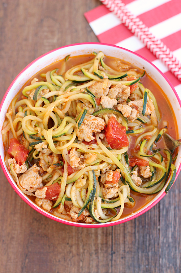 6 zoodle recipes healthy zoodles zoodle dinner ideas whats cookin