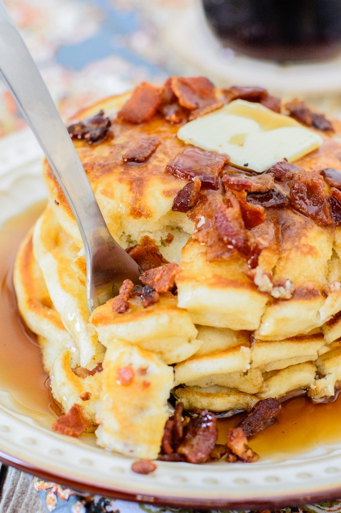 20 Delicious Pancake Recipes