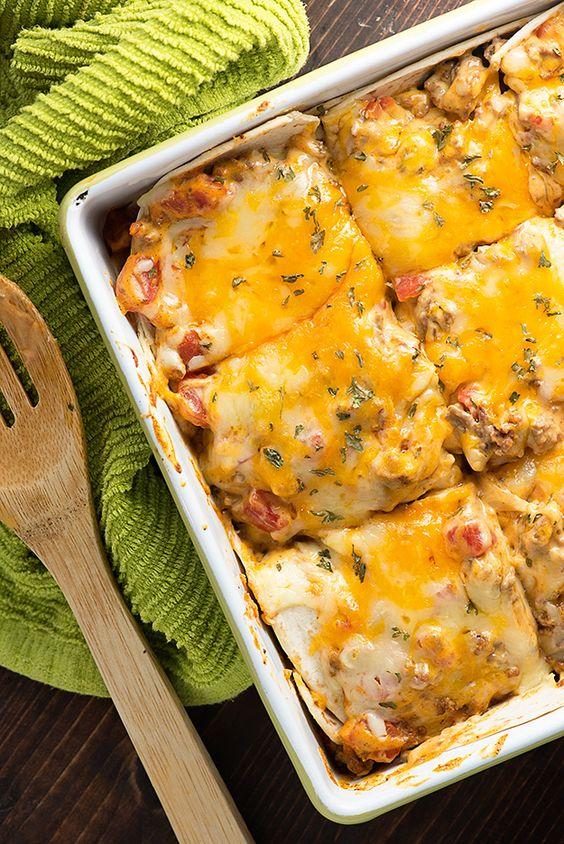Taco Recipes Dinner Recipes Taco Tuesday Recipes Original Taco Recipes