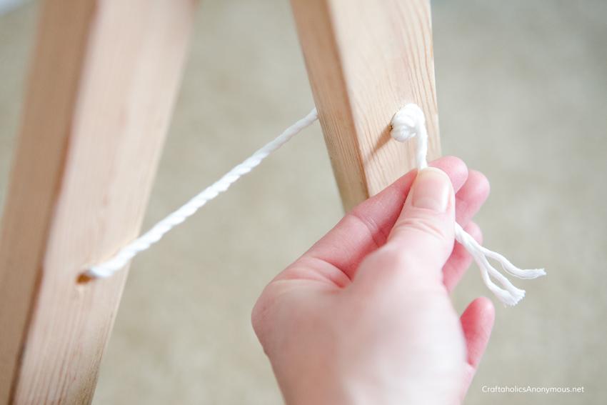 tie-knot