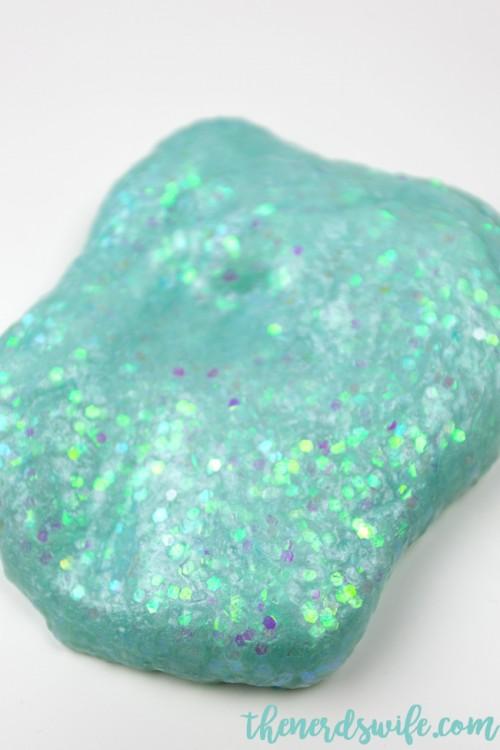 Mermaid Slime