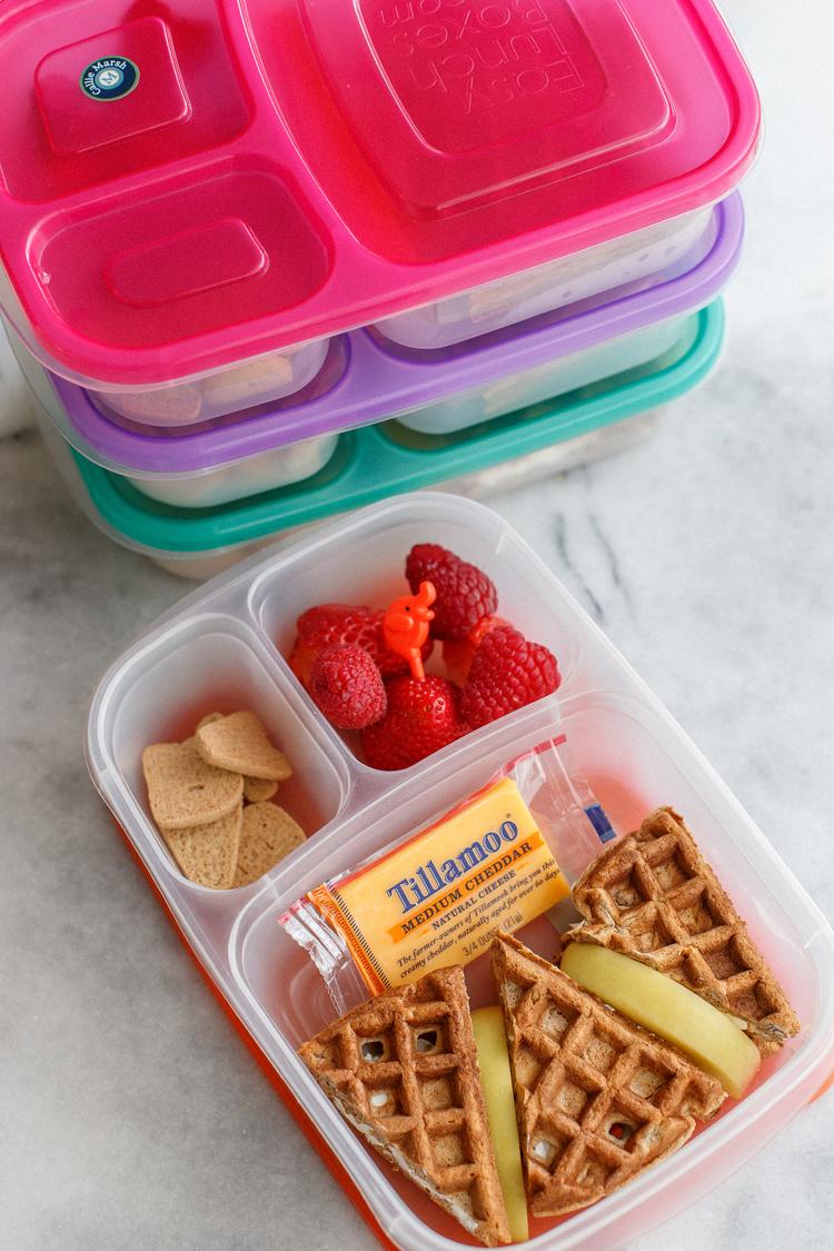 Waffle Lunchbox