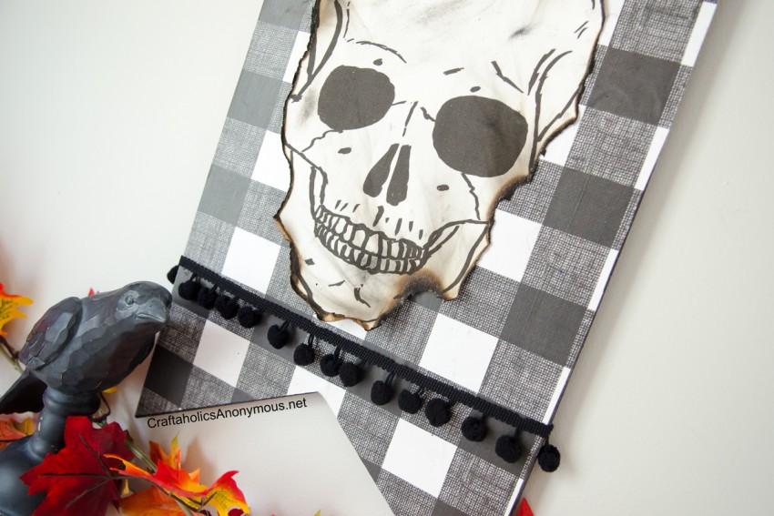 diy-halloween-skull